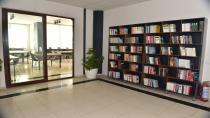 Kepez'e 8. Kütüphane
